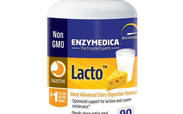 منتج لمن يعانون من صعوبة هضم سكر الحليب و المعروف باسم ( حساسية اللاكتوز )