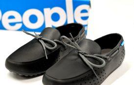 تجربة شراء حذاء من موقع People Footwear والشحن على Fishisfast