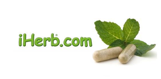 شرح موقع اي هيرب iHerb مع اهم الروابط والعروض