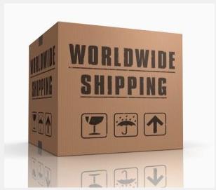 الفرق بين الشحن المباشر والشحن الى عنوان اجنبي في التسوق من النت
