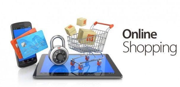 معلومات مهمة عن الشراء والتسوق من النت