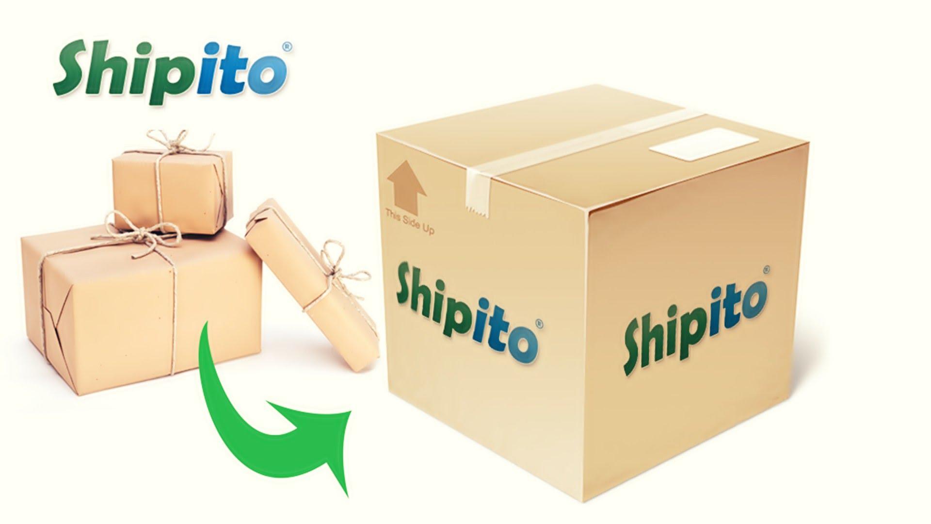 تجربة الشحن على شركة Shipito مع شرح طريقة الشحن