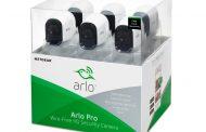 تجربة شراء كاميرة مراقبة Arlo Pro الوايرلس