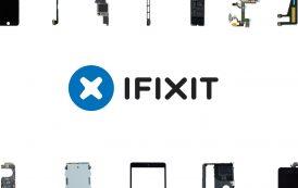 تجربة الشراء من موقع ifixit لقطع غيار الأجهزة